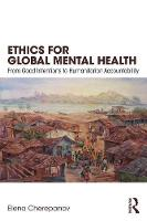 Ethics for Global Mental Health: From...