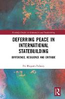 Deferring Peace in International...