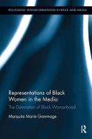 Representations of Black Women in the...