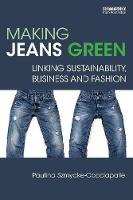 Making Jeans Green: Linking...