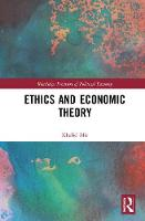 Ethics and Economic Theory