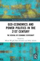 Geo-economics and Power Politics in...