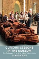Curious Lessons in the Museum: The...