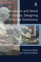 Museums and Silent Objects: Designing...