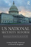 US National Security Reform:...