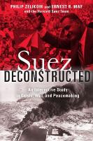Suez Deconstructed: An Interactive...