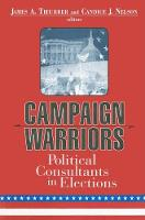 Campaign Warriors: The Role of...