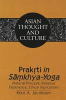 Prakrti in Samkhya-Yoga: Material...