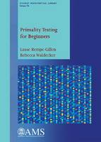 Primality Testing for Beginners
