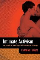 Intimate Activism: The Struggle for...