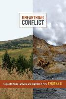 Unearthing Conflict: Corporate ...
