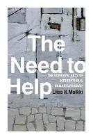 The Need to Help: The Domestic Arts ...
