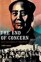 The End of Concern: Maoist China,...