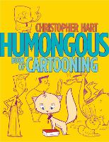 Humongous Book of Cartooning
