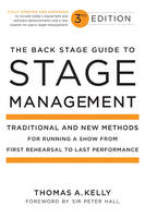 The Back Stage Guide to Stage...