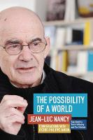 The Possibility of a World:...