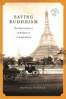 Saving Buddhism: The Impermanence of...