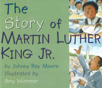Story of Martin Luther King Jr.