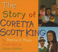 The Story of Coretta Scott King