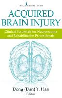Acquired Brain Injury: Clinical...