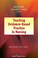 Teaching Evidence-Based Practice in...