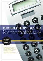 Resources for Teaching Mathematics:...
