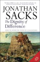 The Dignity of Difference: How to...