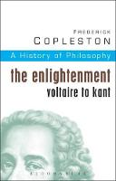 History of Philosophy: Vol 6: The...