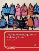 Teaching foreign languages in the...