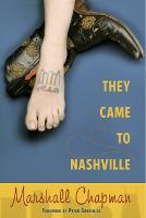 They Came to Nashville
