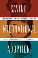 Saving International Adoption: An...