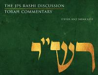 The JPS Rashi Discussion Torah...