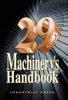 Machinery's Handbook: Toolbox