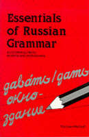 Essentials of Russian Grammar: A...