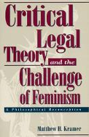 Critical Legal Theory and the...