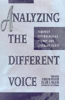 Analyzing the Different Voice:...