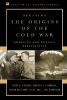 Debating the Origins of the Cold War:...