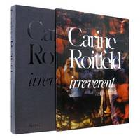 Carine Roitfeld: Irreverent