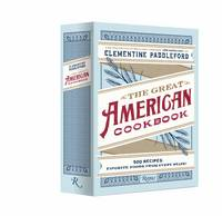 The Great American Cookbook: 500...
