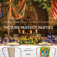 Picture Perfect Parties: Annette...