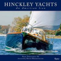 Hinckley Yachts: An American Icon