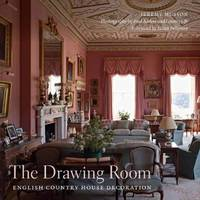 Drawing Room : English Country House...