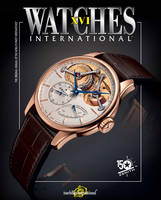 Watches International XVI: XVI