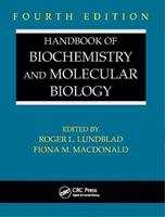 Handbook of Biochemistry and ...