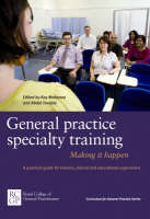 General Practice Specialty Training:...