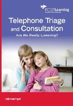 Telephone Triage and Consultation: ...