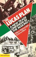 The Lucas Plan