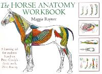 The Horse Anatomy Workbook: A ...