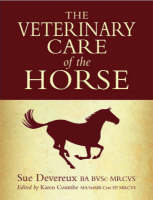 Veterinary Care of the Horse