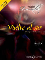 Vuelvo Al Sur: Tangos and Other Pieces